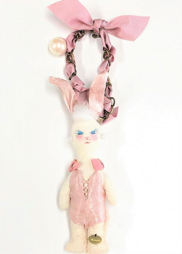 Demodee PINK-BUNNY