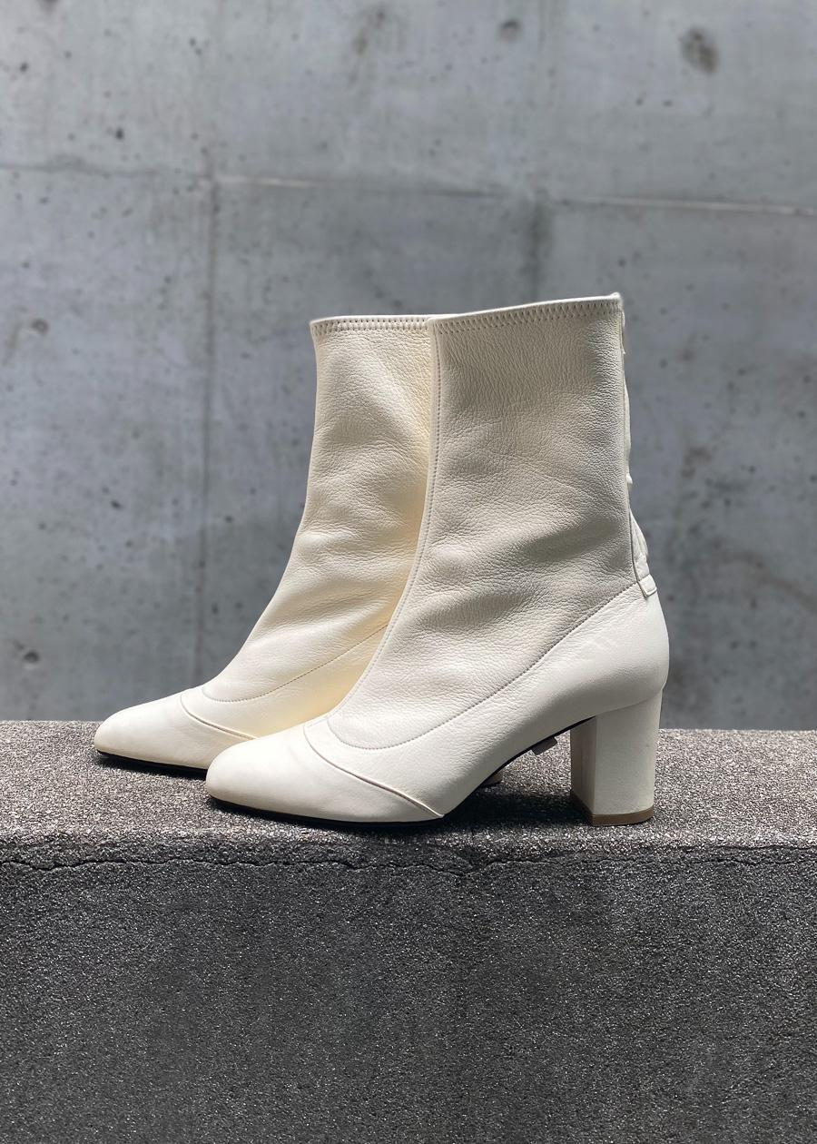PELLETERNO / MIDDLE BOOTS