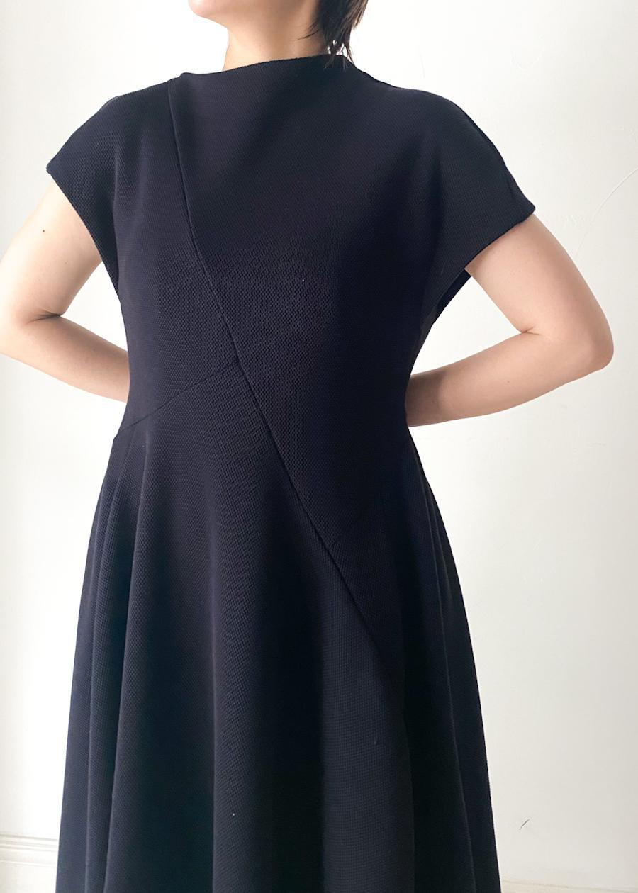 TARO HORIUCHI / RANDOM FLARE DRESS