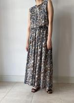 SACRA / PAISLEY DRESS