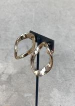 YOKO KITAGAWA / VAL EARRINGS