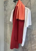 POM Amsterdam / COLOR BLOCK STOLE